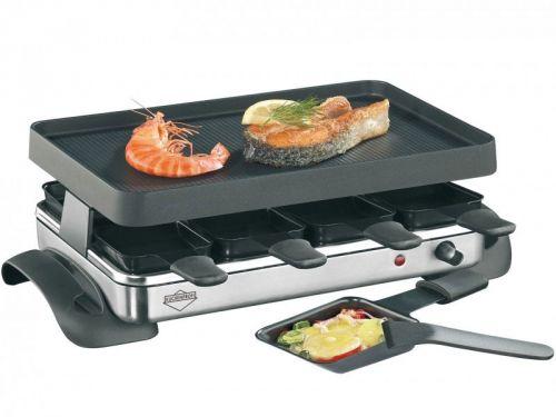 Küchenprofi Raclette Exclusive cena od 4044 Kč