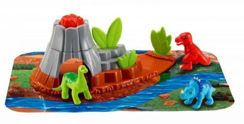 Lamps Sopka s Dinosaury pro nejmenší cena od 204 Kč