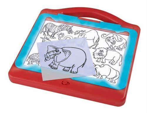 Simba Kreslící tabulka světelná