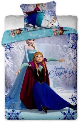 Jerry Fabrics Frozen 2015 povlečení