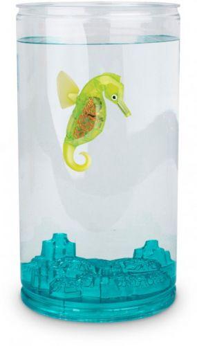 Hexbug Aquabot Mořský koník s akváriem cena od 499 Kč