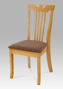 Autronic BE702 OAK židle