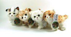 Lamps Plyš kočka cena od 209 Kč