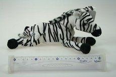 Lamps Plyšová zebra cena od 109 Kč
