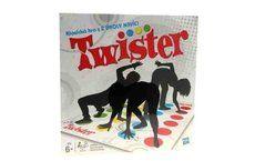 Hasbro: Twister