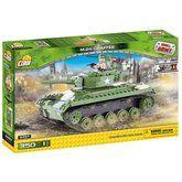 Cobi II WW Tank M24 Chaffee 2457 cena od 699 Kč