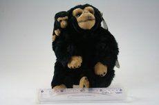 Lamps Plyš Opice s mládětem cena od 348 Kč