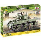 Cobi Small Army M4A1 Sherman 2464