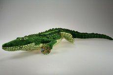 Lamps Plyš Krokodýl 110 cm cena od 299 Kč