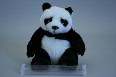 Lamps Plyš Panda cena od 139 Kč