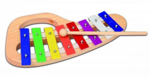 Bontempi Xylofon dřevěný cena od 419 Kč