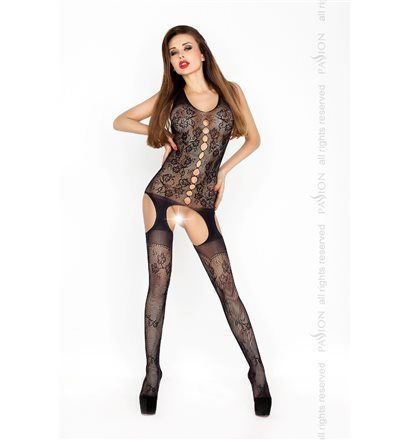 Catsuit PASSION BS012 body
