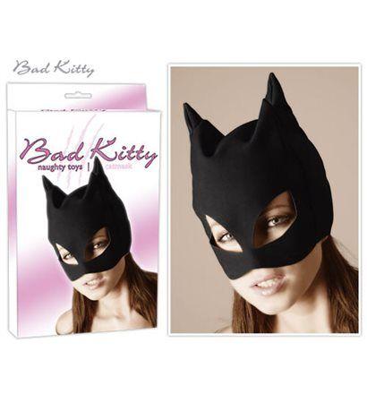 BAD KITTY Kočičí maska