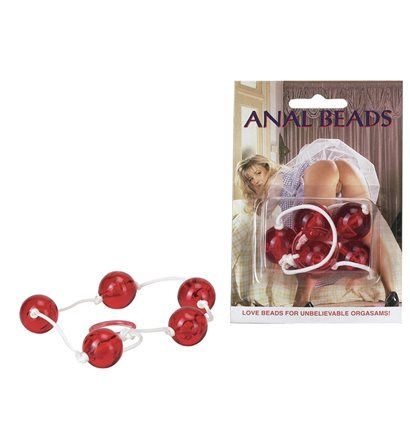 Seven Creations ANAL BEADS