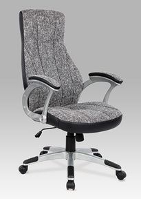 Autronic KA-T217 GREY2 židle