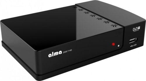 Alma T2550