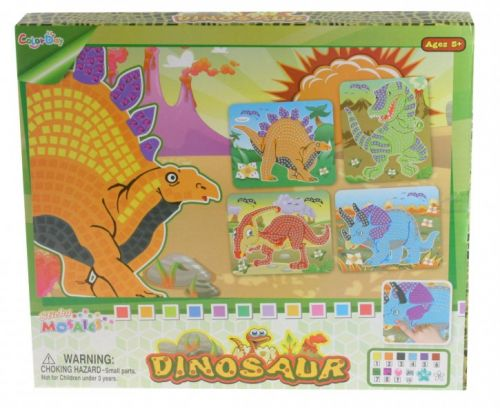 Lamps Mozaika Dino cena od 124 Kč