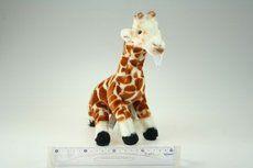 Lamps Plyš Žirafa cena od 221 Kč