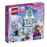 Lego Disney Elsin třpytivý ledový palác 41062