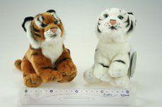 Lamps Plyšový Tygřík cena od 139 Kč