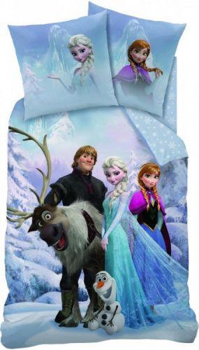 CTI Frozen Sven Ledové království povlečení
