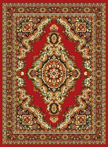 Breno Teheran 102 červený koberec