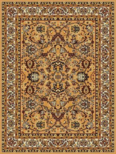 Breno Teheran 117 Beige koberec