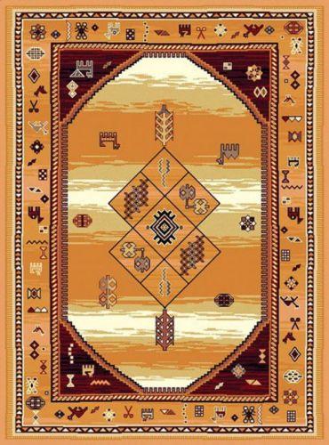 Breno Teheran 375 Beige koberec