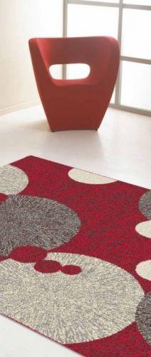 Breno Cosi 78028 červený koberec