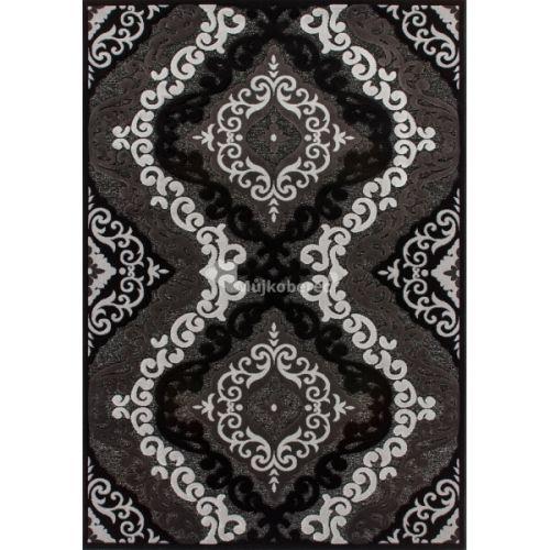 Lalee Jemila JEM 532 černý koberec