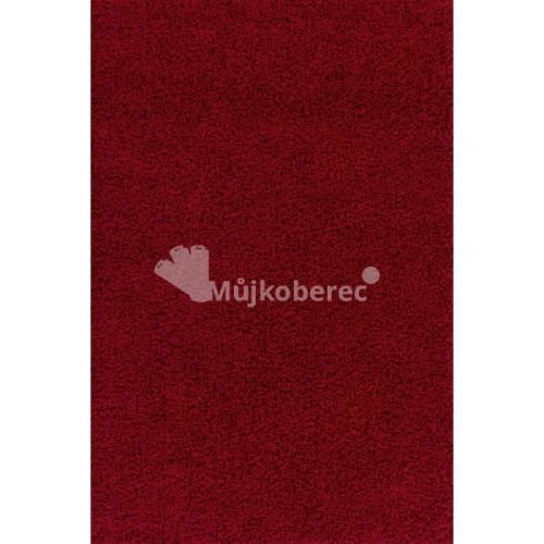 Lalee Relax REL 150 červený koberec