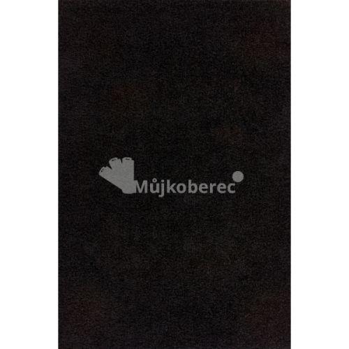 Lalee Relax REL 150 černý koberec