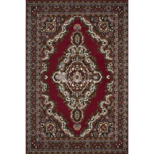 Lalee Sahara SAH 102 červený koberec