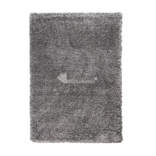 Devos FUSION 91311 stříbrný koberec