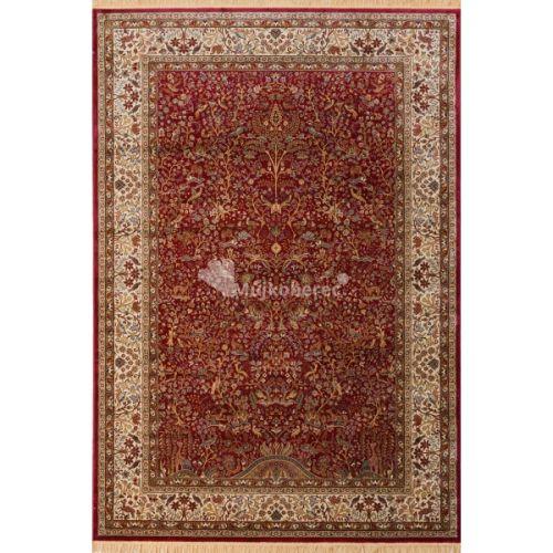 Lalee Kashmir KAS 806 červený koberec