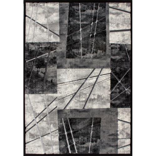 Lalee Palas PLS 578 stříbrný koberec