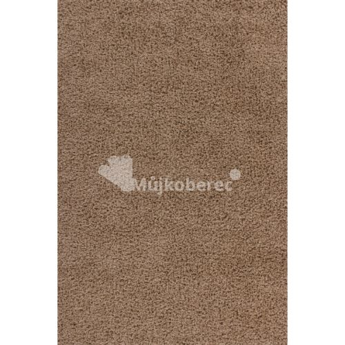 Lalee Relax REL 150 light hnědý koberec