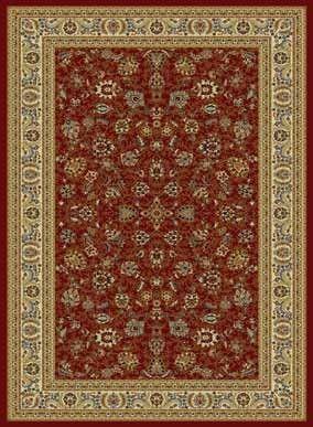 Breno Tashkent 170P koberec