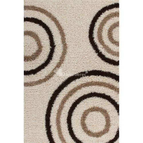Lalee Joy JOY 105 krémový koberec
