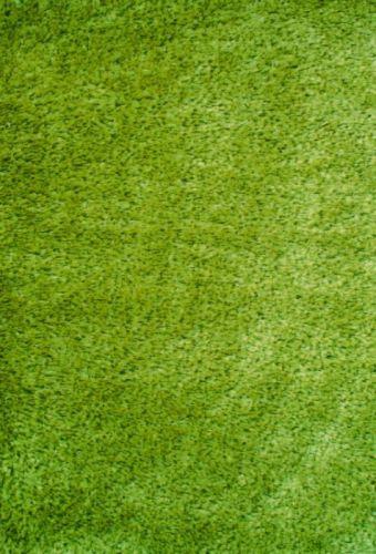 Breno Fusion 91311 zelený koberec