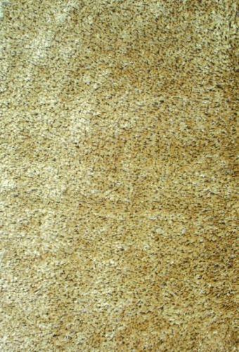 Breno Fusion 91311 světle hnědý koberec