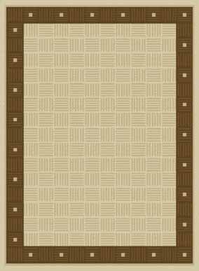 Breno Sisalo 879D koberec