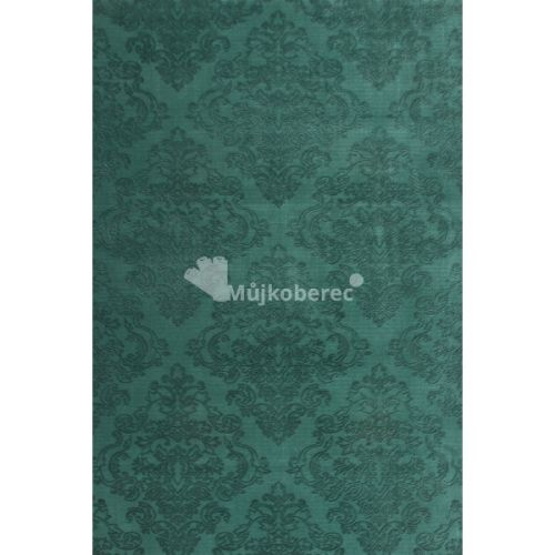 Lalee Avantgarde AVA 100 zelený koberec cena od 1954 Kč