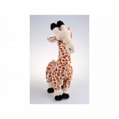 Alltoys Plyšová žirafa cena od 0 Kč