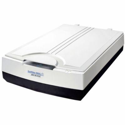 Microtek ScanMaker 9800 XL plus