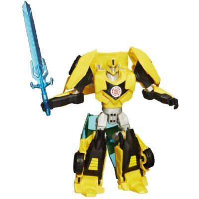 Hasbro Transformers RID s pohyblivými prvky cena od 399 Kč