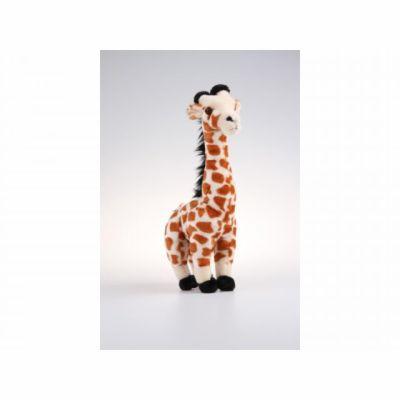 Alltoys Plyšová žirafa 38 cm cena od 199 Kč