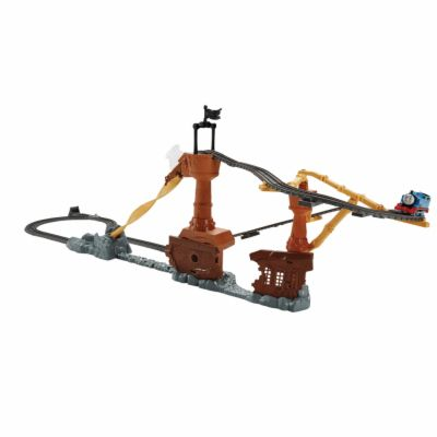 Mattel Tomáš a lodní vrak cena od 750 Kč