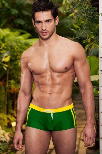 Alpha Male Sacco Rio plavky