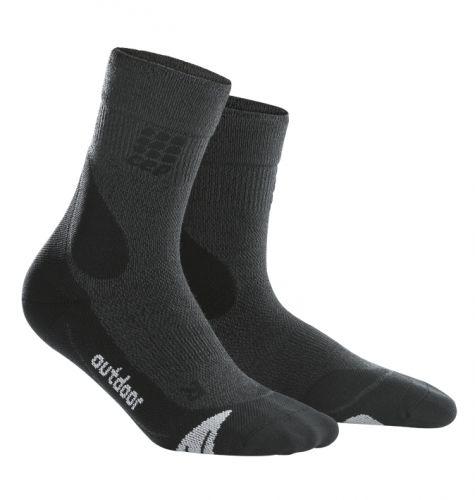 CEP Outdoorové ponožky